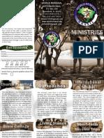 Brazil General Brochure