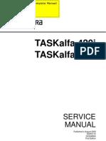 KYOCERA TASKalfa-420i-520i Service Manual Pages