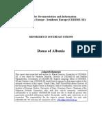 Cedime Se Albania Roma