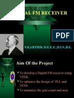 Digital Fm Receiver_kar