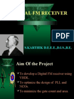 Digital Fm Receiver_kar