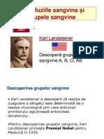 antigene eritrocitare