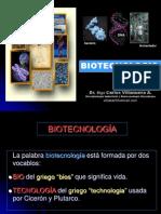 BIOTECNOLOGIA CONCEPTO