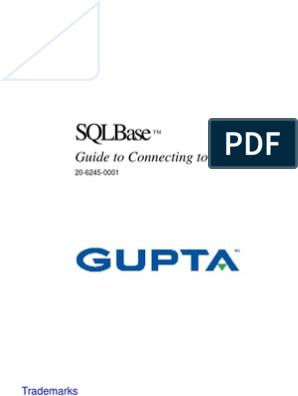 SQL Base Connecting | Port (Computer Networking) | Database