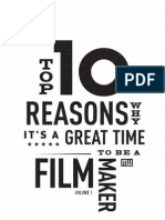 Top Ten Reasons Why Sample PDF