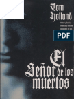 Holland, Tom - El Señor de los Muertos