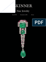 Fine Jewelry | Skinner Auction 2575B