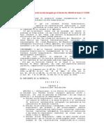 Decreto 135 99