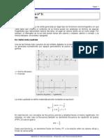 Clase 4 - TP5 - Señales digitales