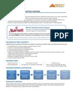 marriott employee discount form pdf