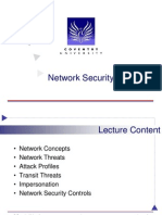 11 Network Security