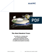AARC the Hundred Year Plan v1.7