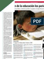La educación en la prensa. La Voz de la Escuela.16.11