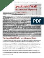 Wall Factsheet