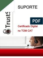 Certificado Digital No TOM CAT (GER)