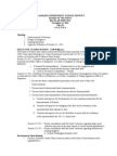La Marque Agenda 111411