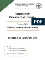 Informe 2 - Schwindt, Villarroel