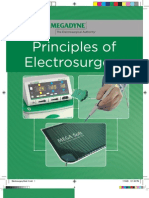 Megadyne-Principles of Electrosurgery