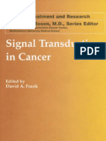 Signal Transduction in Cancer 2004