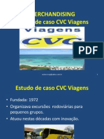 Case Merchandising Cvc Viagens