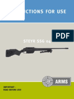 Manual for Ssg04