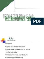 iFLEX_Datawarehouse