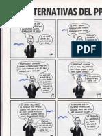 Las Propuestas de PP