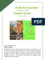 Blair Sandy - Kilt 03 - Ladrón de Corazones