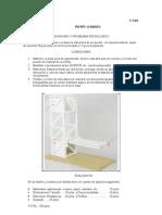 PUENTE(proy estructuras)