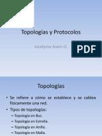 Topologías y Protocolos