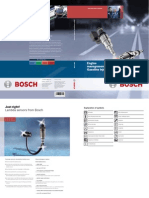 Bosch Catalog and Technical Info