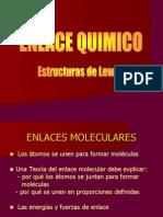 3 Enlace Quimico LEWIS