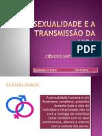 PPT3 9Ano Sexualidade e Transmissao Da Vida