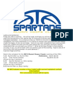 2011 Basketball Invite