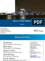 Buyer or Renter Nation 11-15-2011