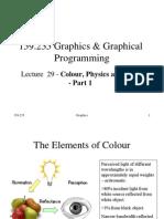 Lect29 Colour 1