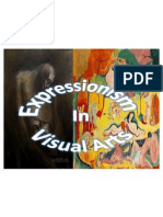 Expressionism in Visual Arts