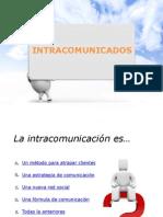Juego Intracomunicacion Version Nueva
