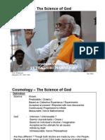 VETHATHIRI - SCIENCE OF GOD