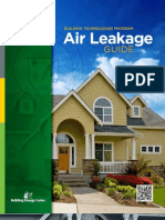 EERE Air Leakage Guide WEB File