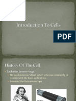 Introduction to Cells WHEEL
