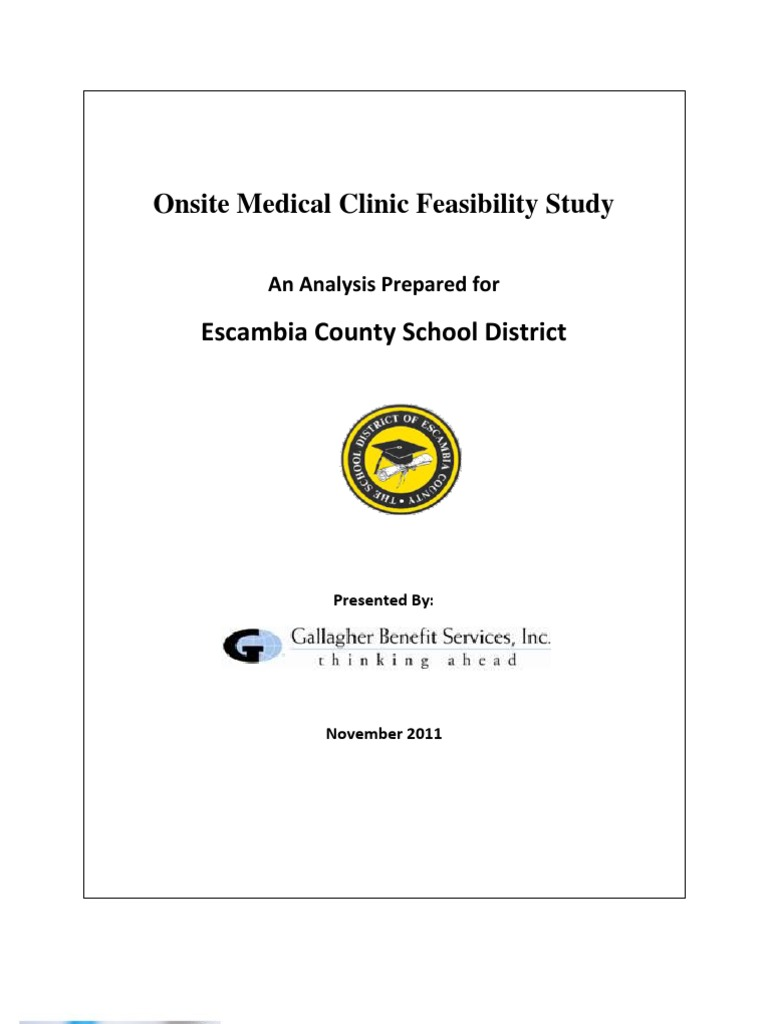 feasibility study college courier inc