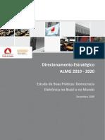 estudodeboasprticasdemocraciaeletrnicanobrasilenomundo-100531144046-phpapp01