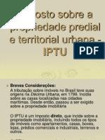 IPTU(1)