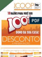 Jornal Bancoop Nov 09