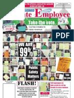 Washington State Employee, 11/2011