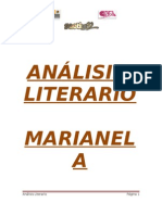 Analisis Literario FINAL