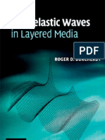 Viscoelastic Waves in Layered Media 1