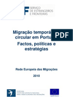 628 21b-1. PORTUGAL National Report Circular Migration FINAL Version 6 Jan 2011 (PT)