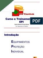 01 - Curso e Treinamento de EPI